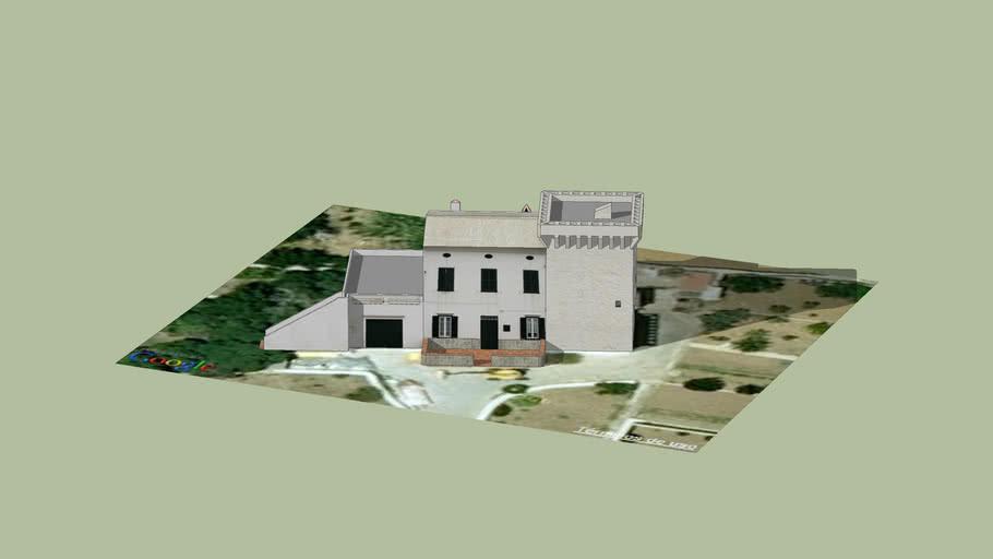 Sa torre de Binifadet