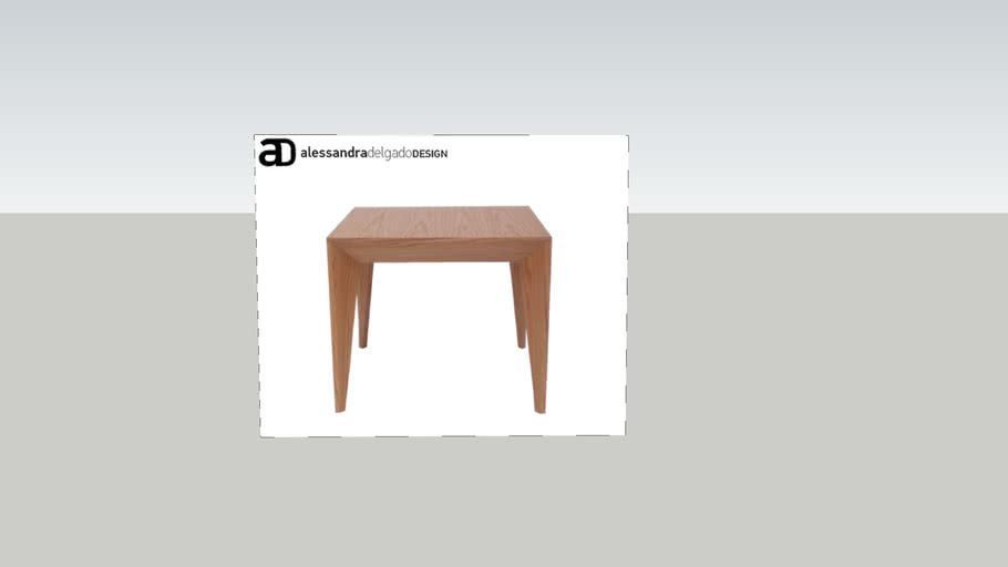 AL-Vol mesa de apoio