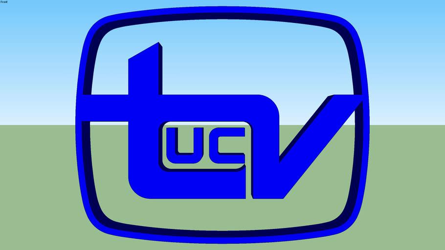 UCTV Chile logo (1979-1999)