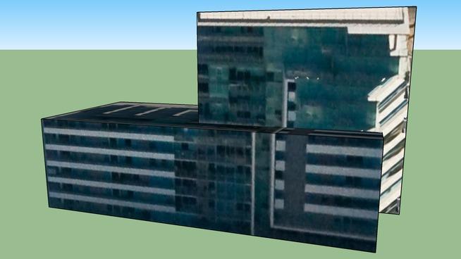 Craig's Building in Melbourne VIC, Australia
