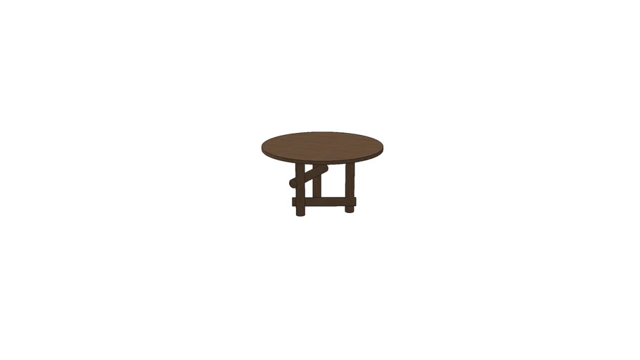 Egg Collective - Kenny Dining Table