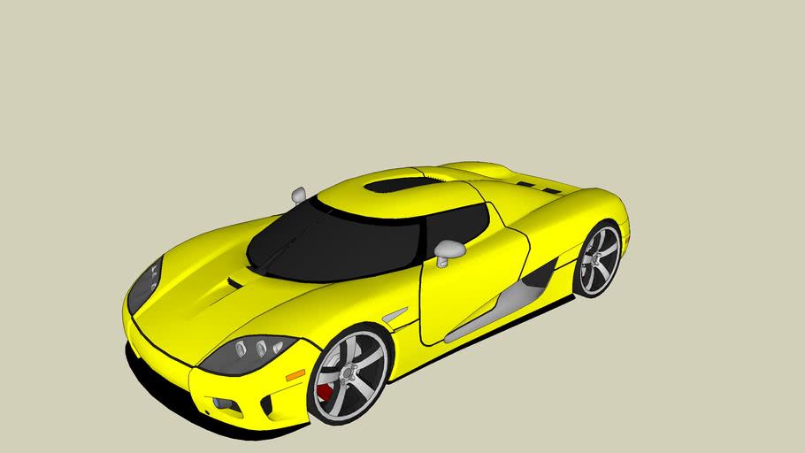 CCX Yellow