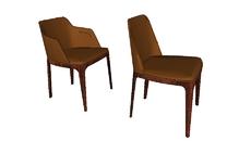 现代北欧椅