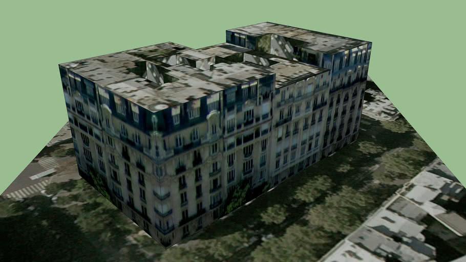 11 avenue Emile Deschanel