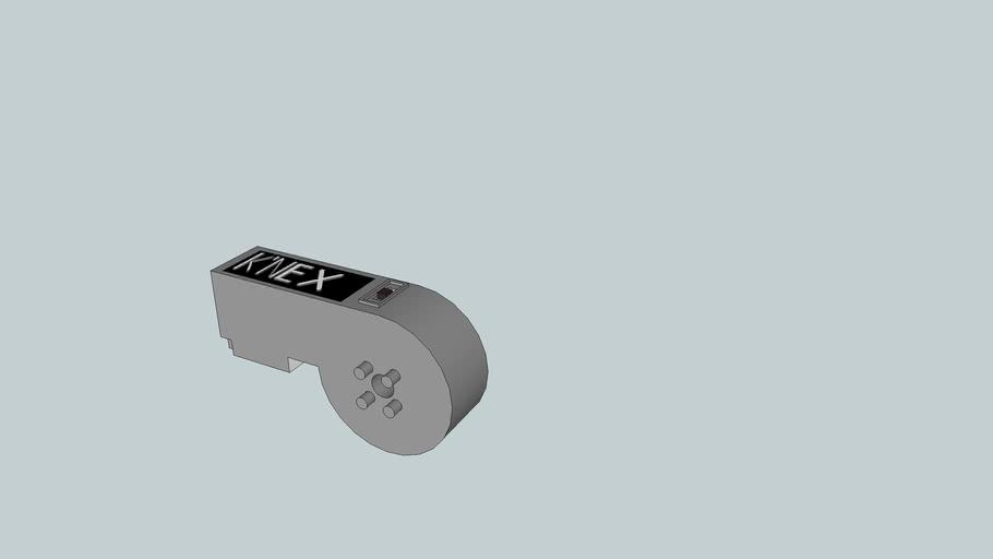 KNEX ENGINE