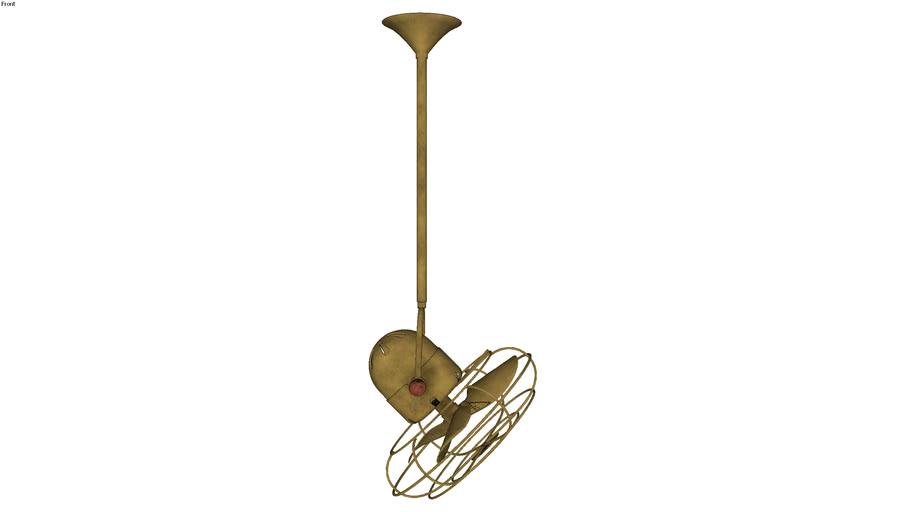 model teto ouro velho