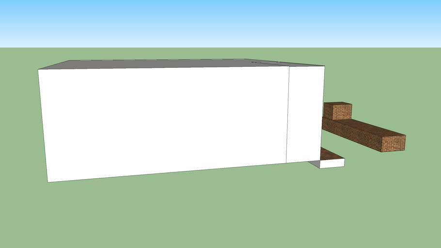 La casita del Ernesto