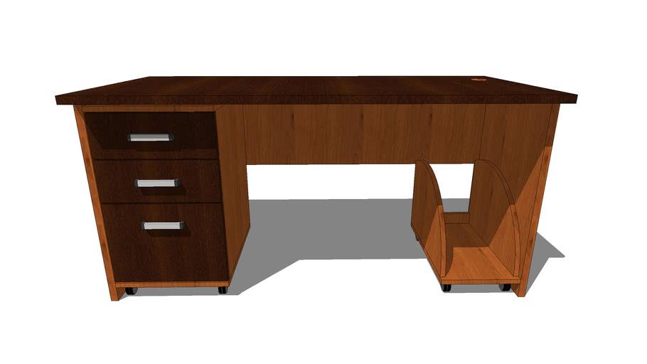 Desk 1500/2