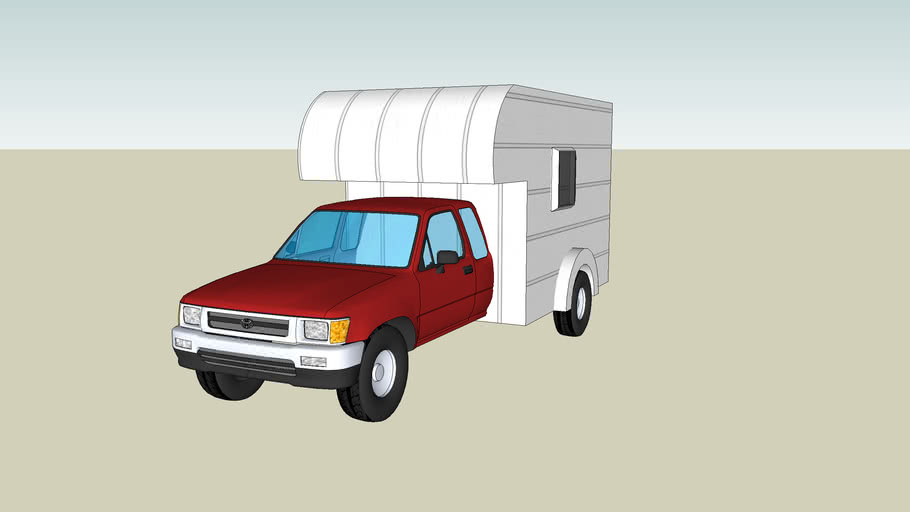 Mobile home thing