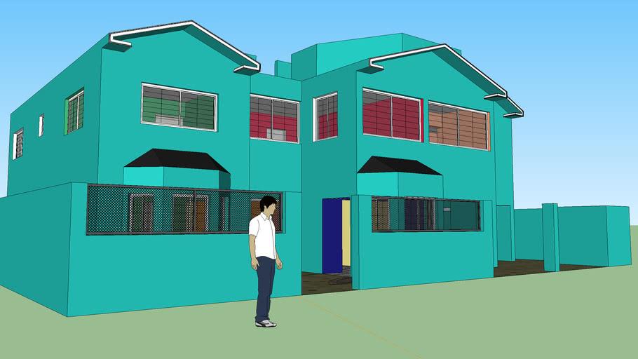 Casa Ana y Raul Bastida