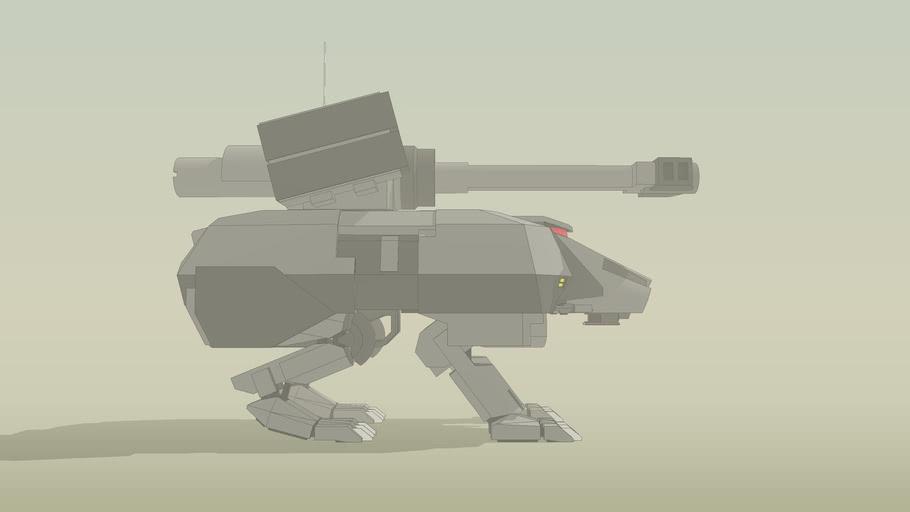 Robot reco leger SPS 51