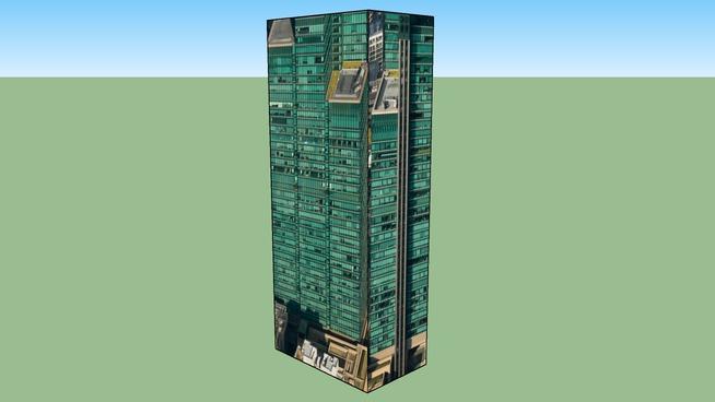 Building in 〒106-6044, Japan