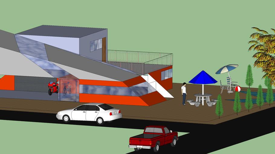 Ashesh Architect Studio