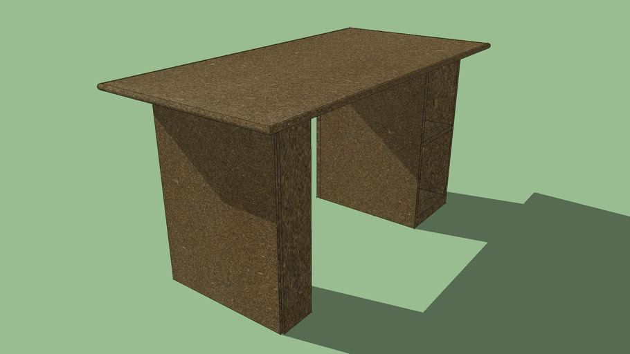 Mesa de Granito