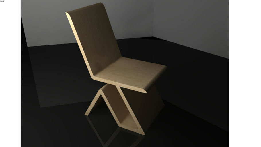 Varsa Shiven 2 Chair