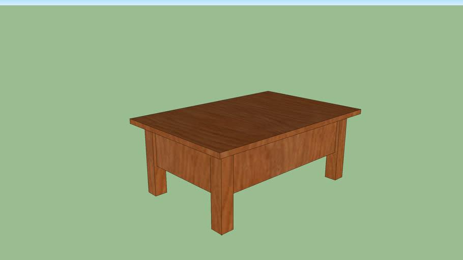 simpel tafeltje