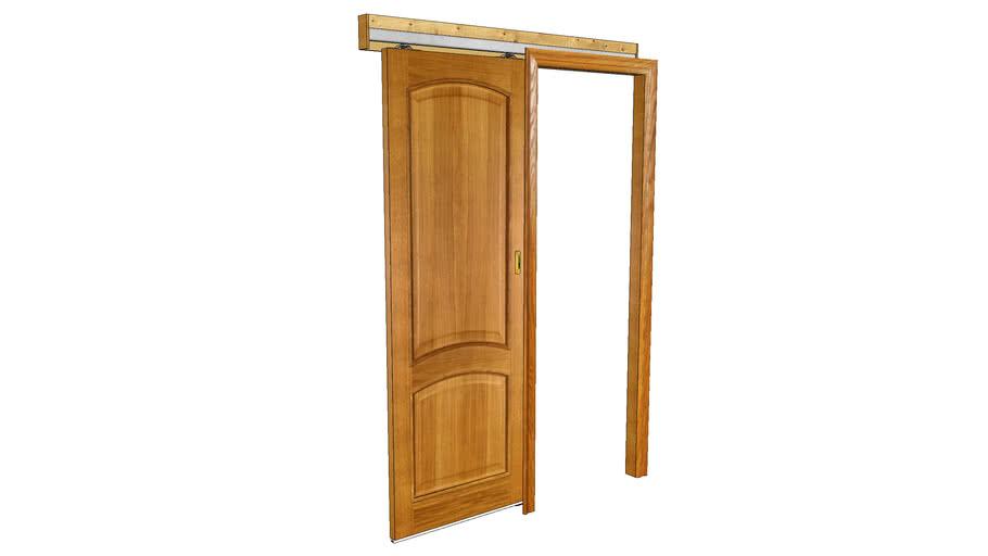 Дверь-купе
