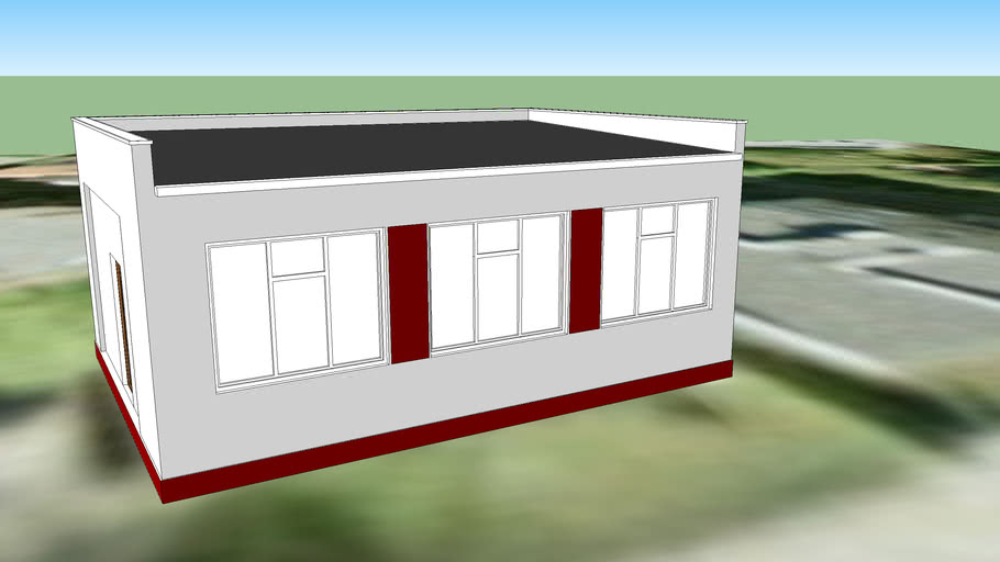 OFFICE BUILDING ON 9b KOPERNIKA STREET IN BYDGOSZCZ