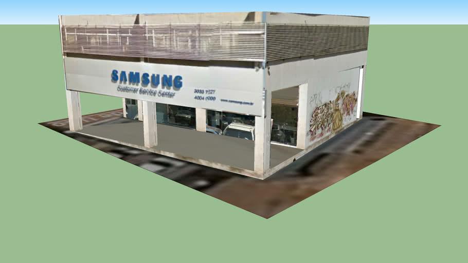 Assistência Técnica Autorizada SAMSUNG W3 705 NORTE