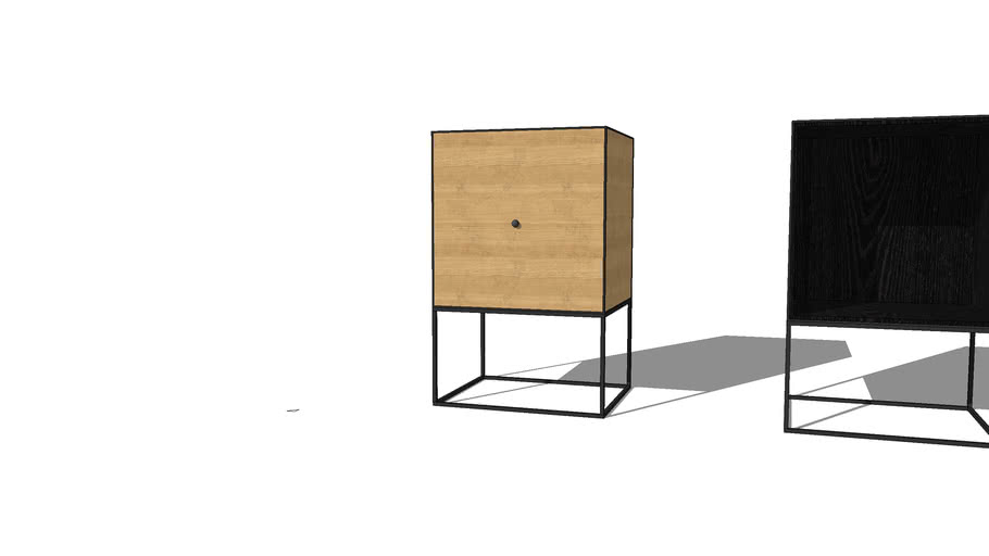 F04-bedside table