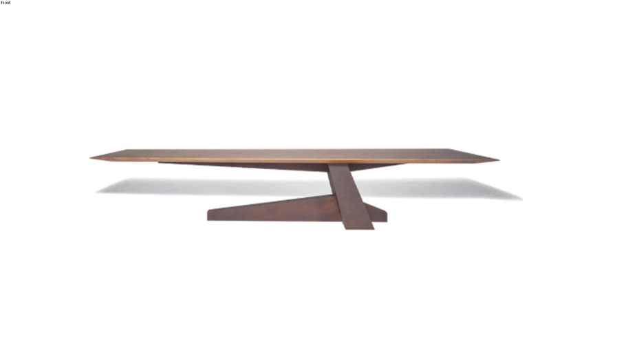 Mesa de Jantar Springboard - Giorgio Bonaguro