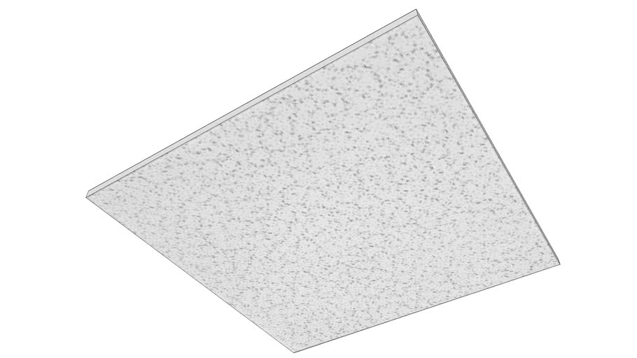 Generic 24in x 24in Ceiling Tile