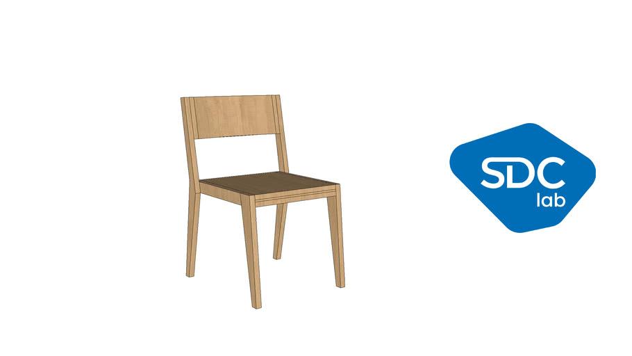 Room 26 Chair