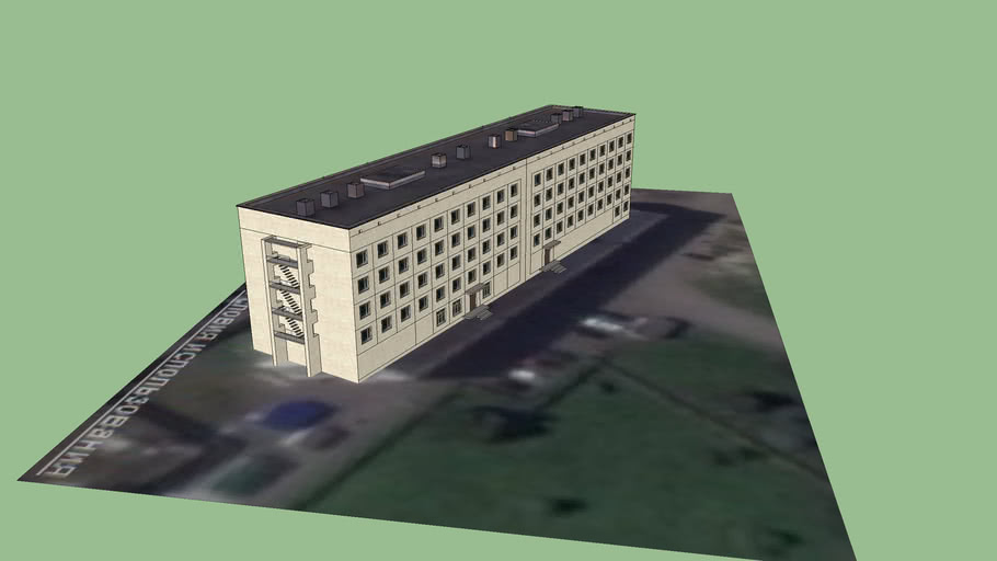 Кузнецкий проспект, 83а