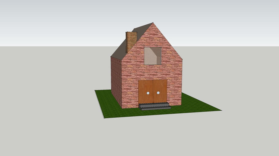Roman Cottage
