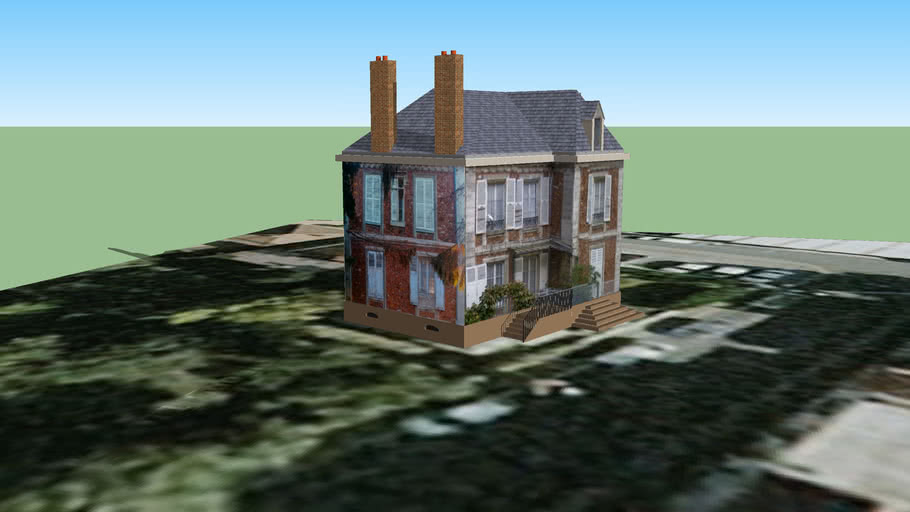 Maison à Montgeron.