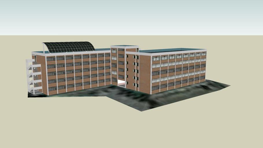 COU - Engineering building