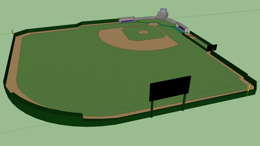fhs old baseball
