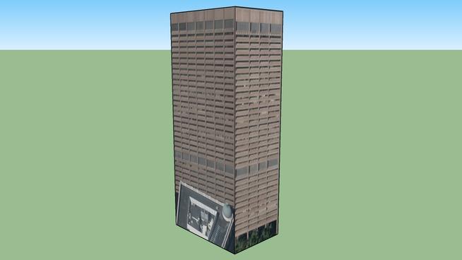 Building in Boston, MA 02108, USA