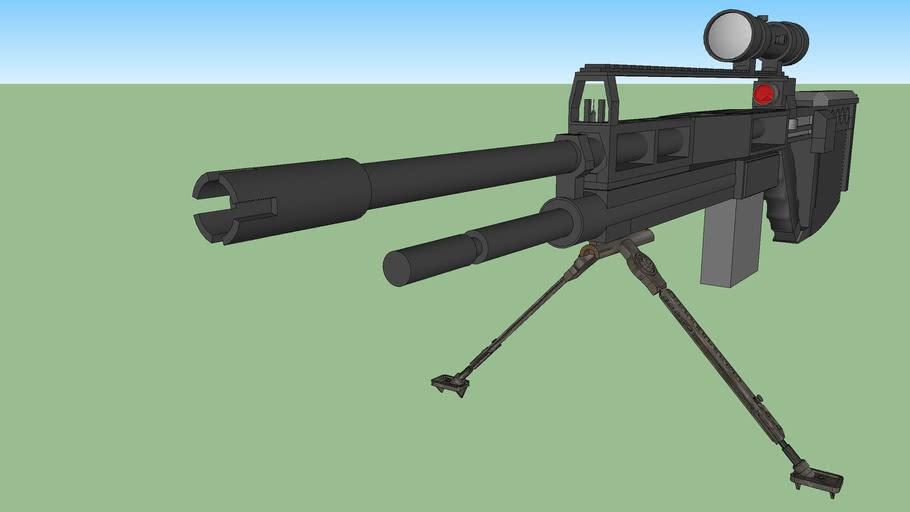M88A1 Sniper Rifle