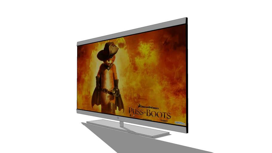 LED TV PIONEER
