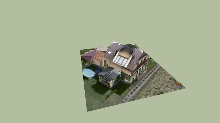ROdzinny domek