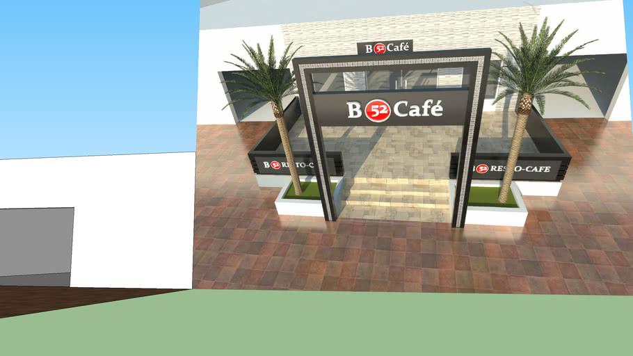 façade COFFE