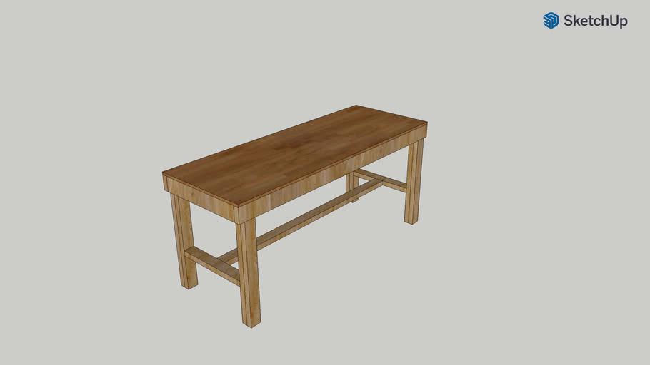 Davins Table 1