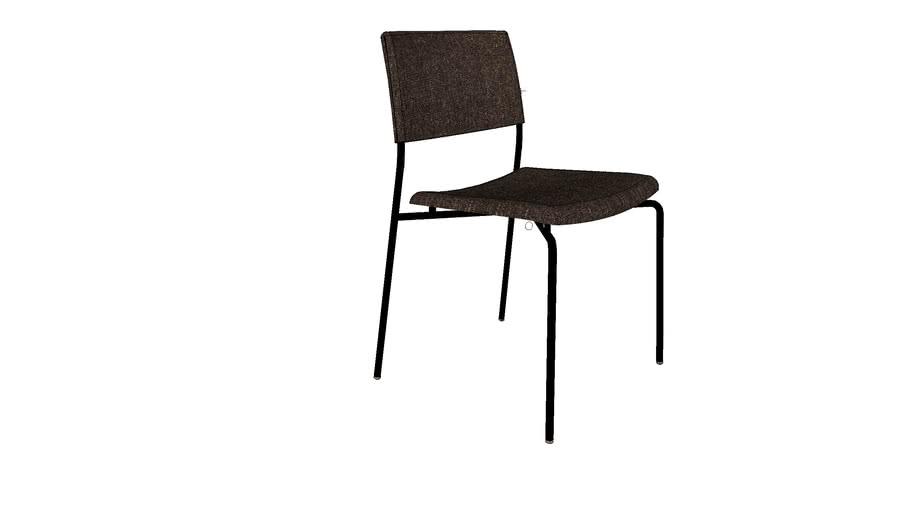 Stilo chair 复古椅
