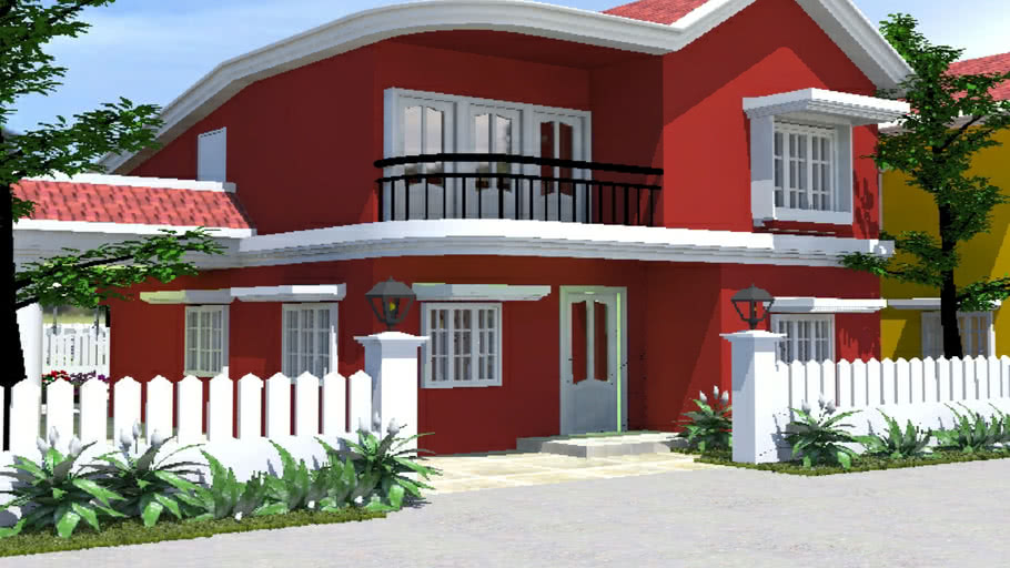 Westerlies Estate in Colva Goa