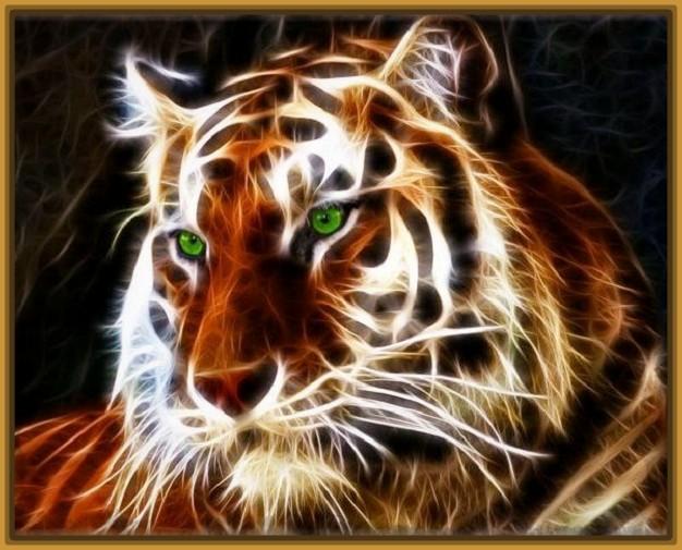 Tigre Sketch: 3D Warehouse