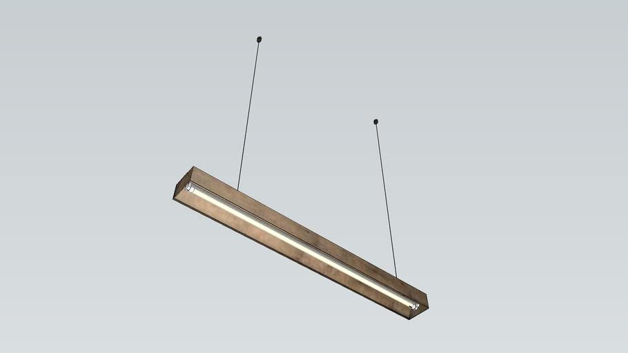 rectangular light