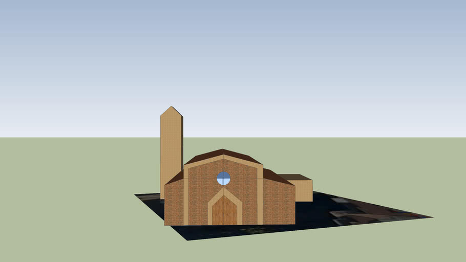 Parroquia Sant Lluçep