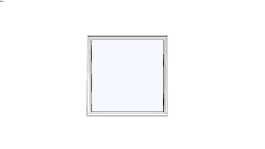 Trinsic™ Series Retrofit Picture Window