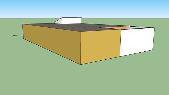 Casa Labarca