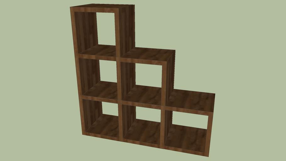 meuble à case