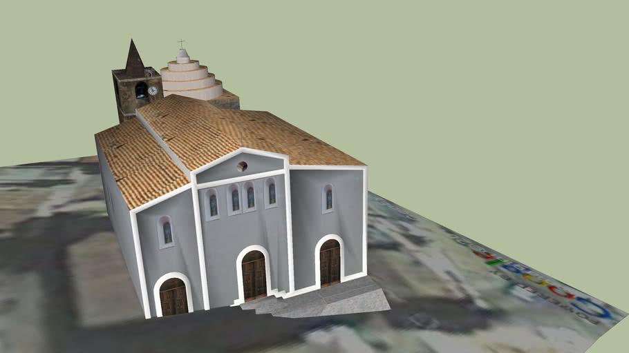 Chiesa Madre di S. Nicola di Mira