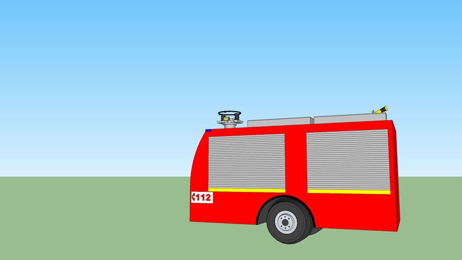 lichte autopomp (light pumper)