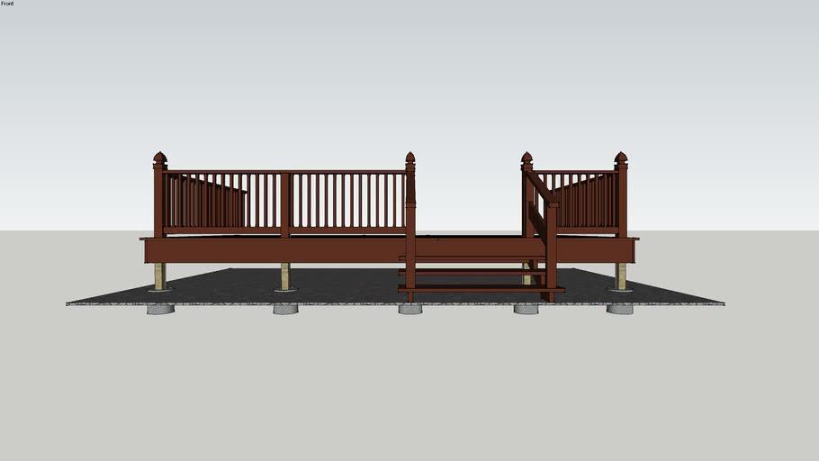spencer deck