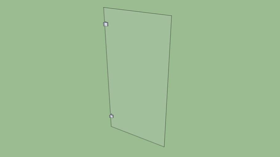 Glass100x200